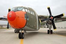 C119 46 Brigata Aerea Pisa