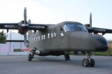 Do-228 Esercito Italiano