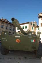 Esercito Italiano Giornata Forze Armate 2008 a Firenze
