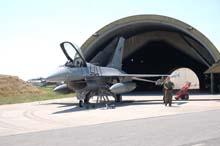 scramble aerei caccia aeronautica militare italiana
