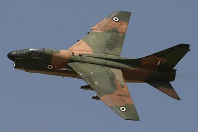 A-7E Corsair II 336 gruppo di volo
