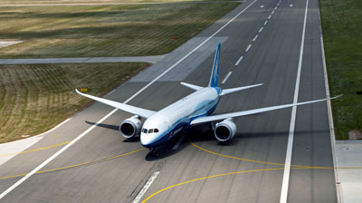 boeing 787 dreamliner world tour