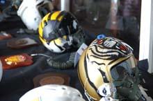 caschi tiger 50 stormo