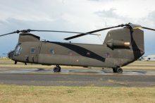 CH47C Chinook REOS Afghanistan e Iraq