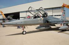 nf-5b tiger aeronautica militare turca