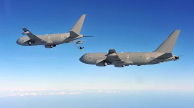 kc767 aeronautica militare italiana