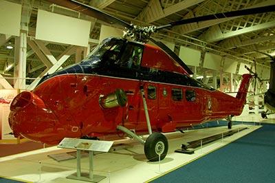 RAF Wessex HCC4