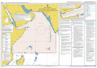 zona di operazioni golfo di aden e oceano atlantico