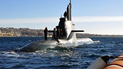 sottomarino scirè marina militare