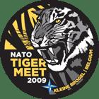 nato tiger meet 2009 kleine brogel