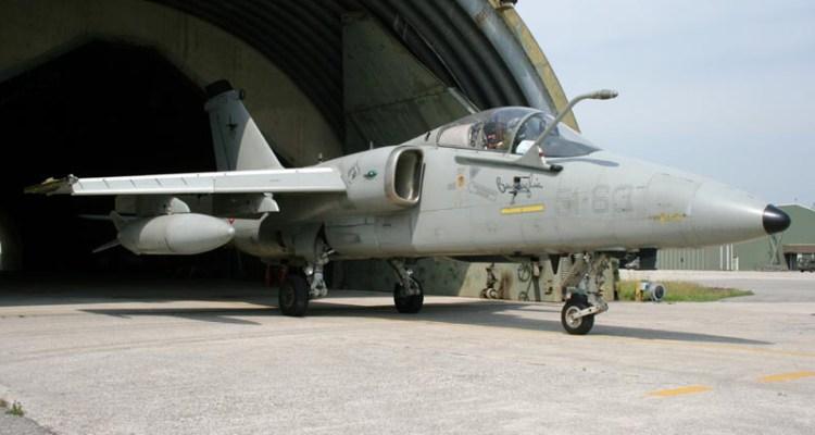AMX 51° Stormo di Istrana