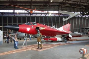 Fliegermuseum Zeltweg Austria