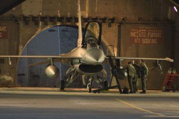 F-16 5° Stormo di Cervia