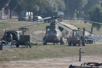 giornata delle forze armate 2010