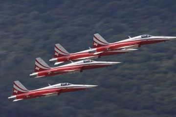 bellinzona air show