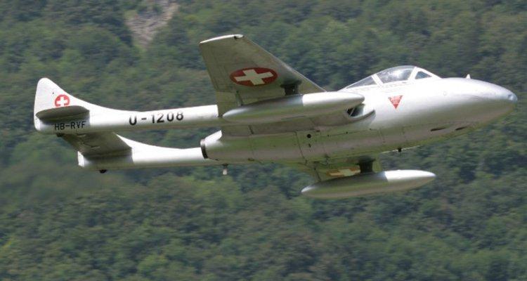 Zigermeet Airshow 2011