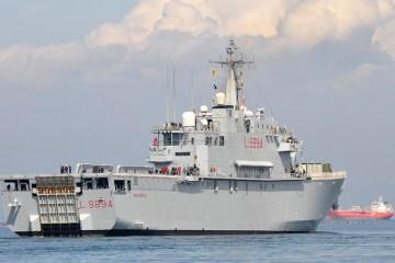 nave san giusto operazione antipirateria atalanta