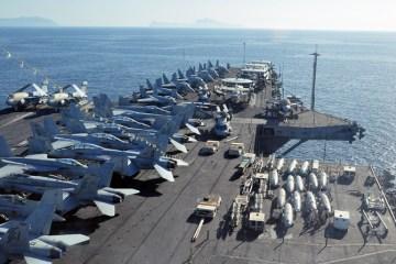 cvn-65 uss enterprise port visit