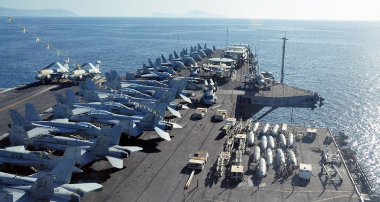 cvn-65 uss enterprise port visit