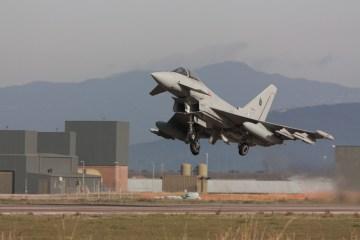 4° Stormo Caccia Eurofighter Typhoon