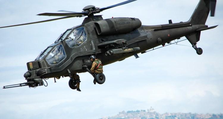 62 anniversario aviazione dell'esercito