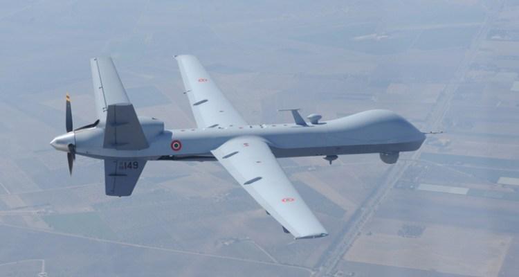 10 anni di velivoli a pilotaggio remoto per l'aeronautica militare italiana