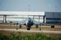 grottaglie base aerea degli harrier della marina militare