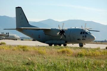 la slovak air force ordina due aerei alenia aermacchi c-27j spartan