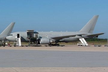 boeing kc767 aeronautica militare italiana