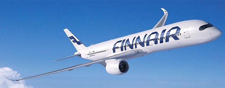 finnair airbus a350 xwb