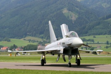 Eurofighter Austrian Air Force