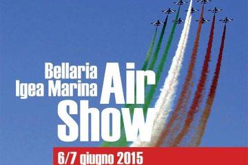 airshow bellaria igea marina 2015
