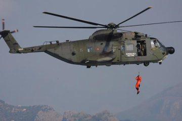 82 gruppo csar aeronautica militare