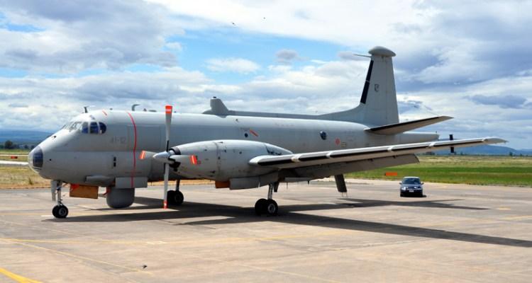 BR-1150 Atlantic 41 Stormo AM
