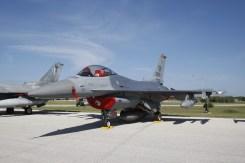 F-16C USAFE Spanddahlem