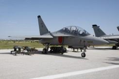 T-346A Aeronautica Militare