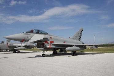 F-2000 37° Stormo Caccia di Trapani