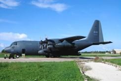 KC-130H RCAF tanker