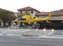 elicotteri 118 lazio