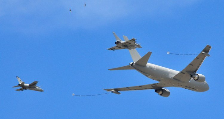 L'Italia entra nell'EATC European Air Transport Command