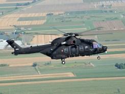 HH-101A Caesar Aeronautica Militare Italiana