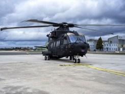 HH-101A Caesar Aeronautica Militare Italiana 15° Stormo SAR