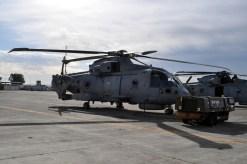 EH-101 Merlin Royal Navy