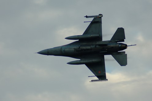 F-16 Fighting Falcon italiani