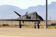 F-117A Nighthawk 49th Fighter Wing