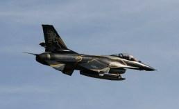 F-16 special color 90 anniversario 23 gruppo aeronautica militare