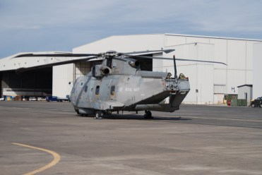 EH-101 Merlin Royal Navy inglesi