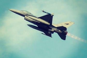F-16 Aeronautica Militare Italiana
