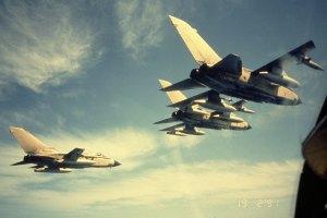 tornado aeronautica militare operazione desert storm