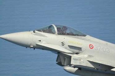 Eurofighter Typhoon 18 gruppo AM